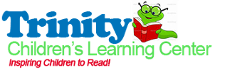 Logo, Trinity Children Learning Center - Daycare Center